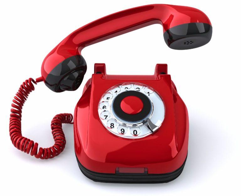 Полезные номера телефонов на Северном Кипре