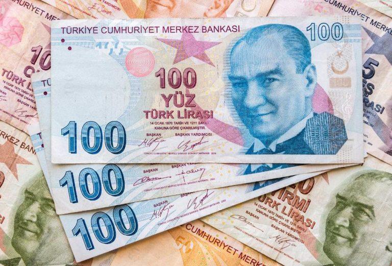Экономика ТРСК растет медленнее, чем в Турции или ЕС
