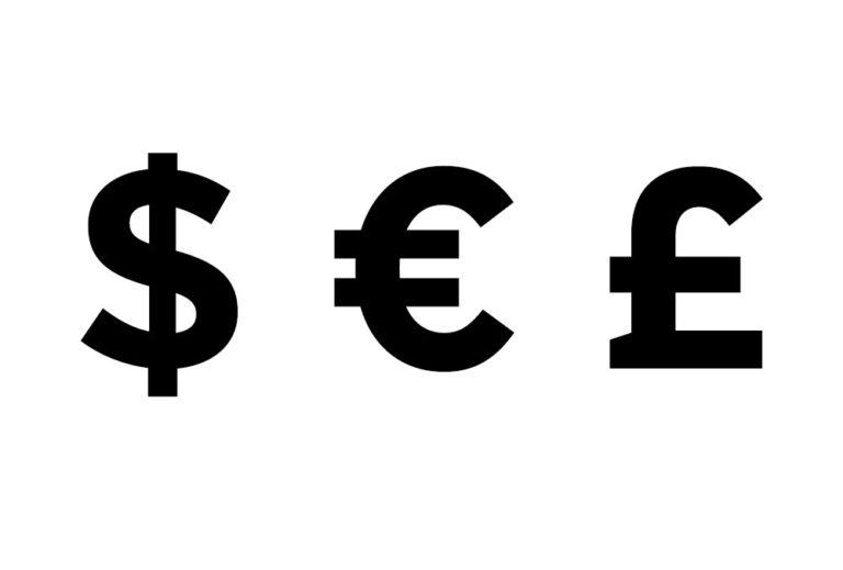 Курс иностранной валюты на 30 октября 2019 года