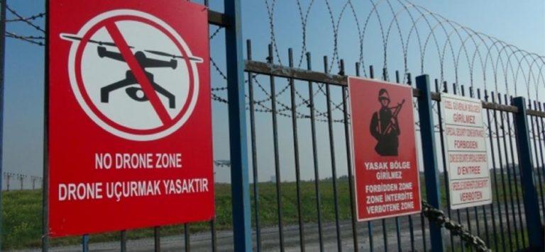 Новая военная база в Искеле разрушит туризм ТРСК