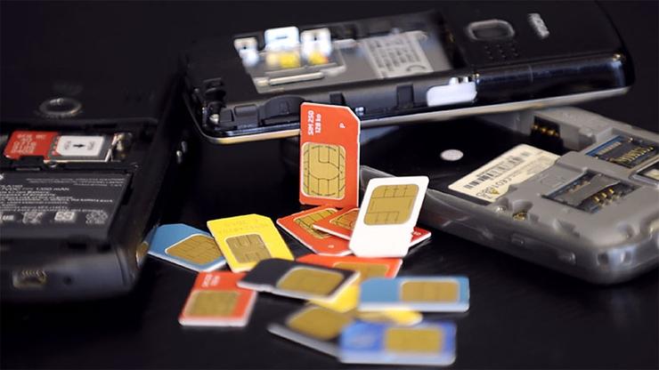 Операторы мобильной связи на Северном Кипре