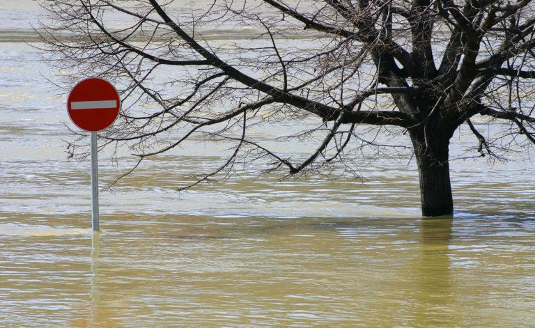 Фамагуста и Никосия пострадали от наводнения