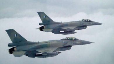 Греческие самолеты нарушают воздушное пространство ТРСК