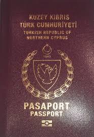 Законы Северного Кипра