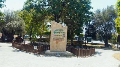 Барыш парк в Гирне