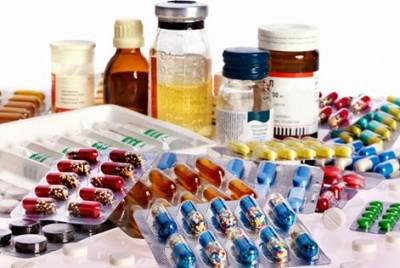 Лекарства на турецком языке