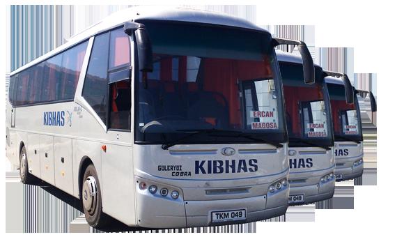 Расписание автобусов с аэропорта Эрджан
