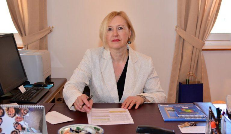 Элизабет Спехар обеспокоена возобновлением переговоров