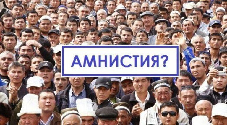 Трудовая амнистия в 2019-2020 году