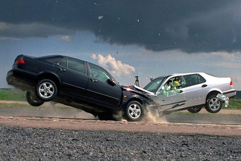 Превышение скорости вызвало еще одну аварию