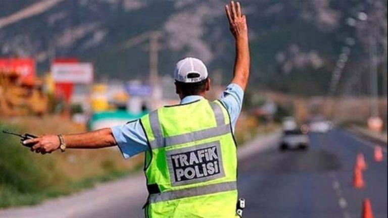 Новые штрафы для автомобилистов