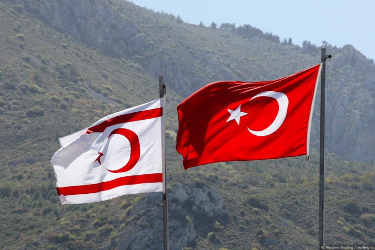 15 Ноября — День независимости Турецкой Республики Северного Кипра