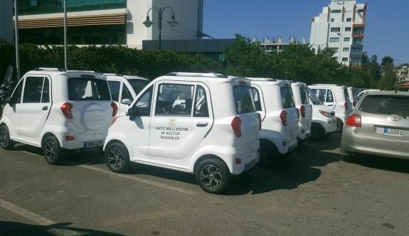 Чем обернулась покупка новых электромобилей для государства?