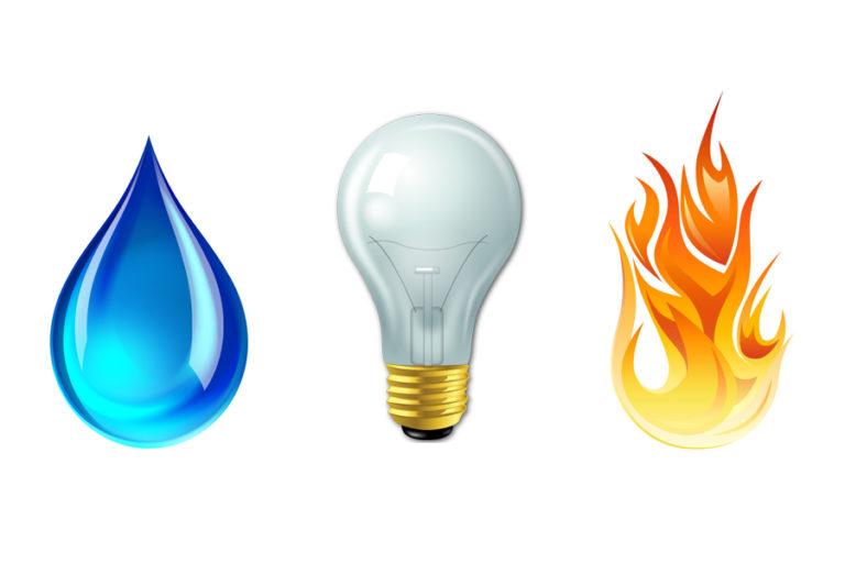 Электричество и природный газ из Турции на ТРСК