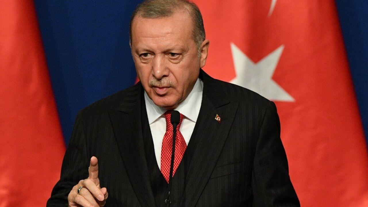 эрдоган новости северный кипр
