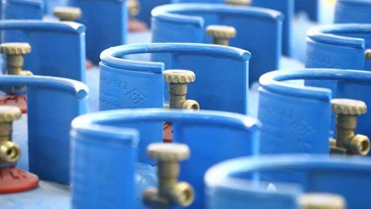 Стоимость бутилированного газа выросла