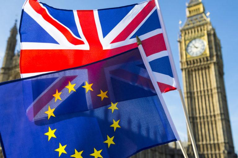 После Brexit, у ТРСК появится уже две страны-гаранта, не входящие в ЕС