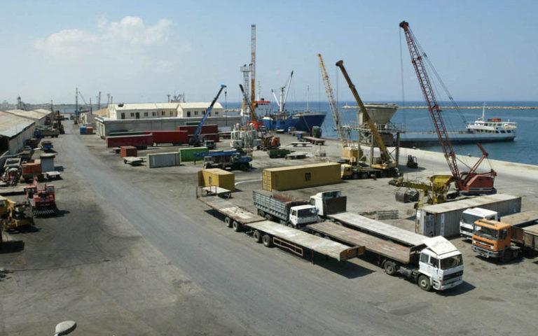 Эмбарго на порты ТРСК не имеют основы в международном праве