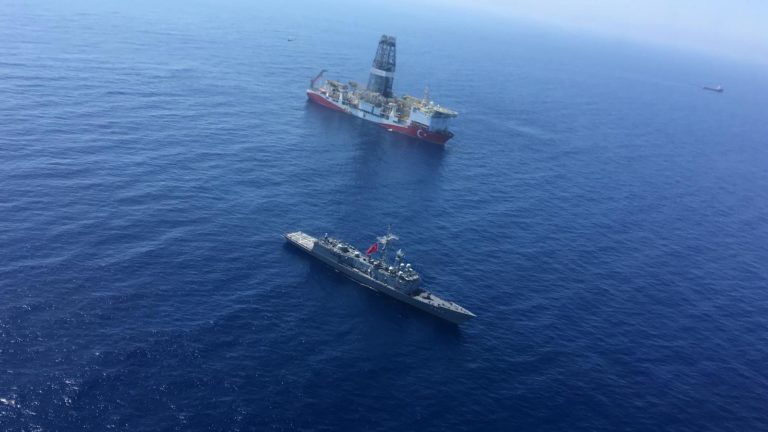 Газопровод Турция-ТРСК изменит геополитический баланс в Восточном Средиземноморье