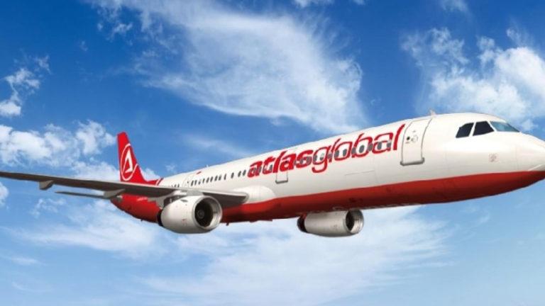К чему привело временное прекращение полетов Atlasglobal?
