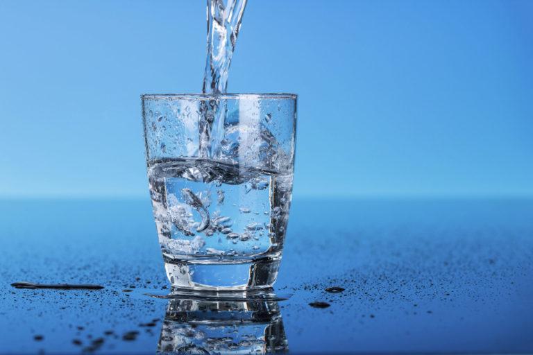 Временное прекращение водоснабжения