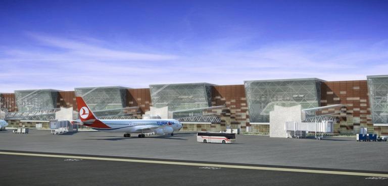 Новая авиакомпания будет запущена в мае