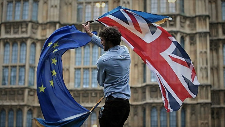 Brexit поможет открыть возможности для прямой торговли с Северным Кипром