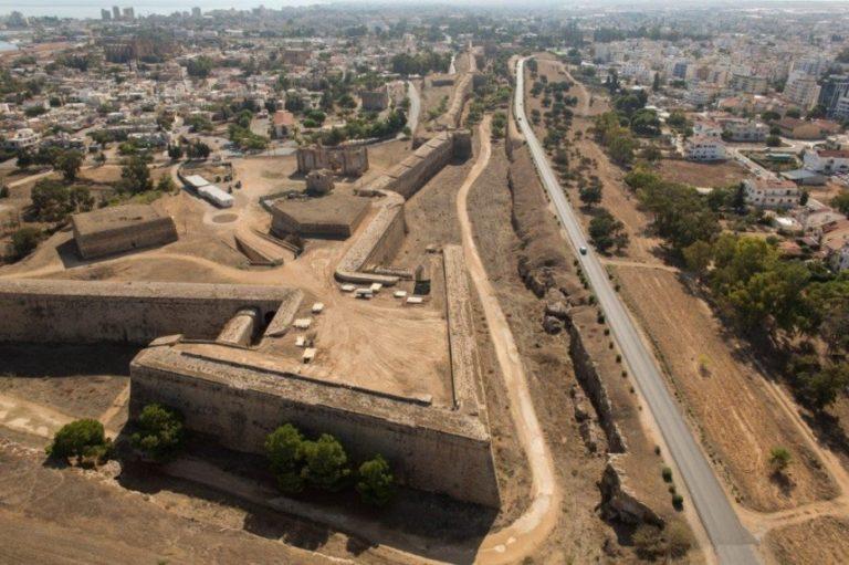 Бастион Мартиненго