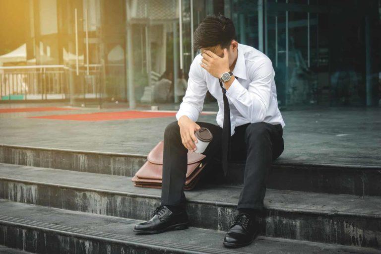 22% молодого населения не работают: создание нового портала о поиске работы