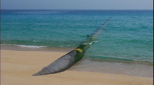 Трубопровод EastMed пройдет через морской регион Турции
