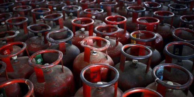 Цена на бутилированный газ опять выросла