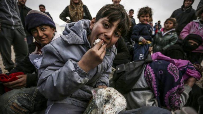 Северный Кипр депортировал сирийских беженцев