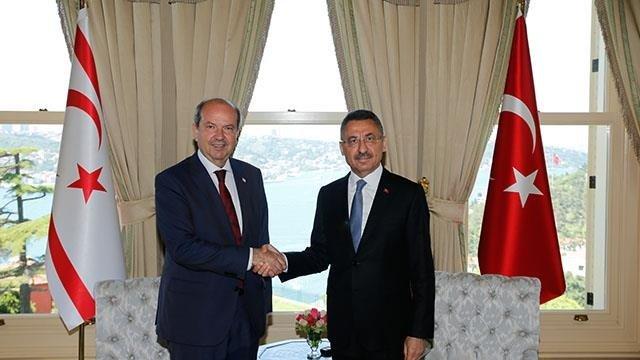 Эрдоган ратифицировал финансовый протокол с ТРСК