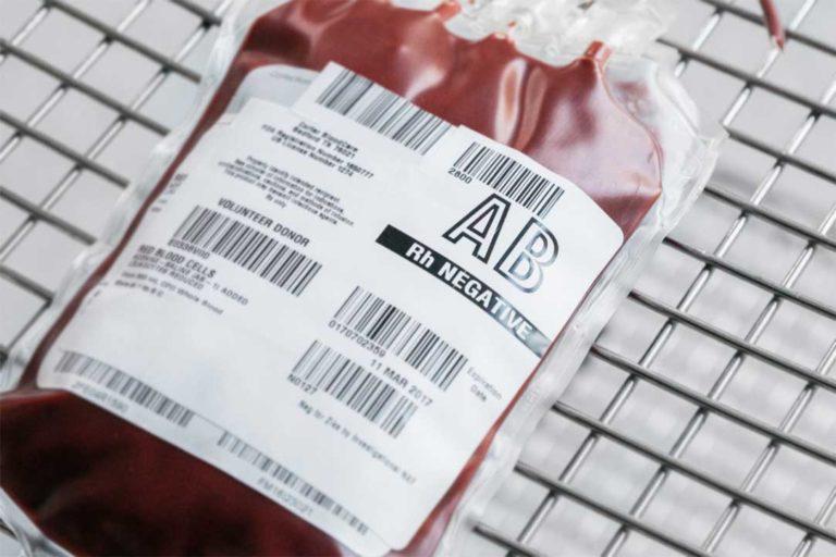 Срочно! Требуется донорство крови AB (-)