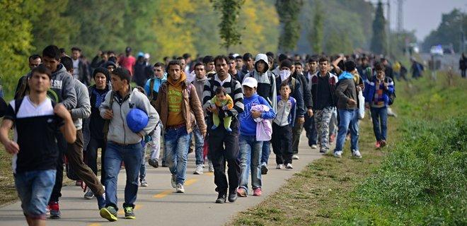 Обострение в Идлибе. Турция открыла границы в ЕС для беженцев из Сирии