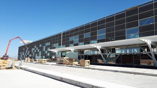 Правительство теряет уверенность в окончании строительства нового терминала аэропорта Эрджан