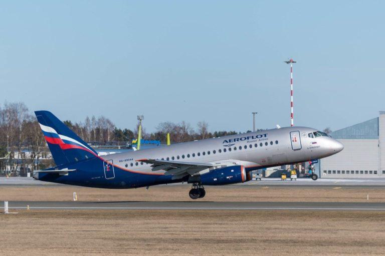 Российские авиакомпании отменяют рейсы на Кипр