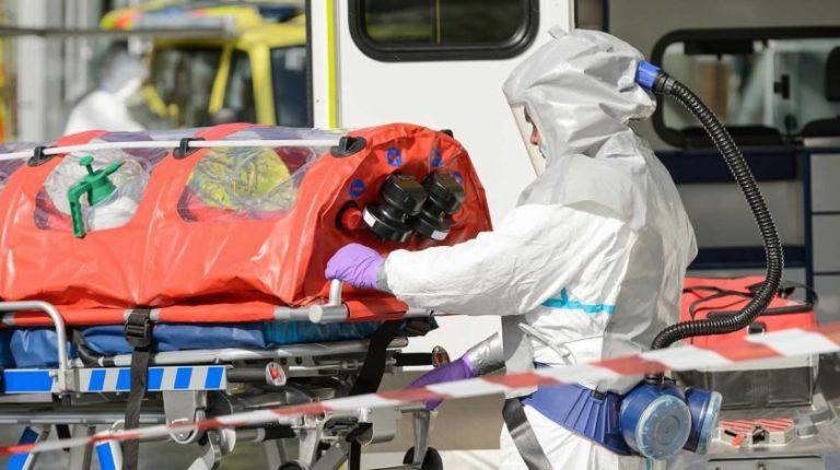 Уже 9 смертельных случаев от коронавируса в Турции