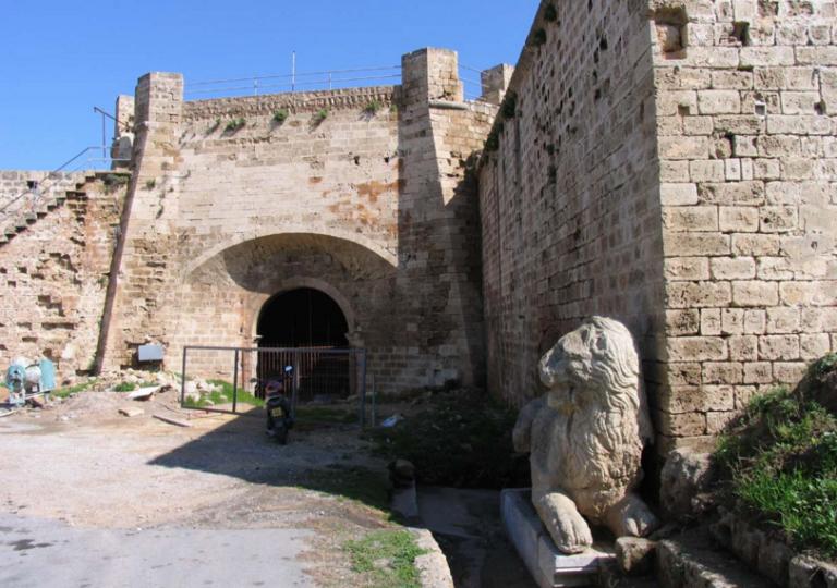 Бастион Порта Дель Маре