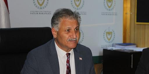 Али Пилли: КПП не откроются, если случаи коронавируса продолжатся на Южном Кипре