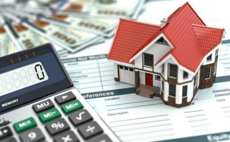 Налог на недвижимость: продление срока выплат до 31 мая
