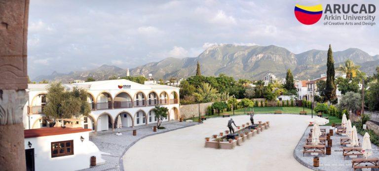 ARUCAD — университет искусств предлагает стипендии 75% и 100%