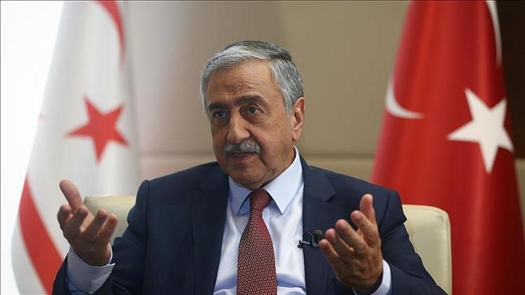 Акинджи реагирует на предложение Анкары о переговорах от лица министра иностранных дел