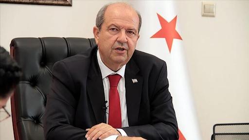 Эрсин Татар: Усилия по достижению федерального решения на Кипре исчерпаны