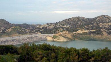 Местные муниципалитеты обеспокоены водоснабжением