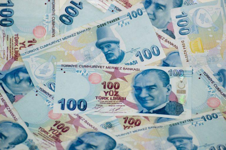Турция отправляет 782 млн. TL Северному Кипру