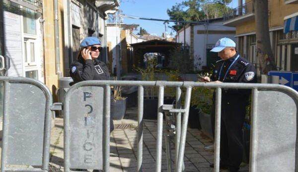 Переезд на Северный Кипр только в одну сторону для туристов