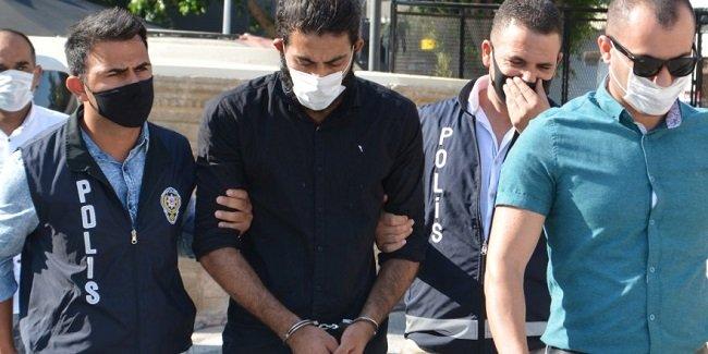 Южный Кипр передал убийцу владельца обменного бюро в ТРСК