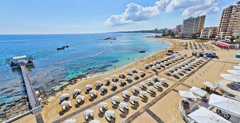 ТОП 10 пляжей на Северном Кипре