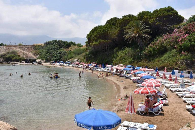 Мэр Алсанджака: «Пляж Mare Monte теперь муниципальный»